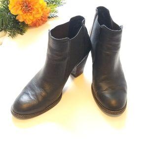 Paul Green Chelsea Boot Size 9.5